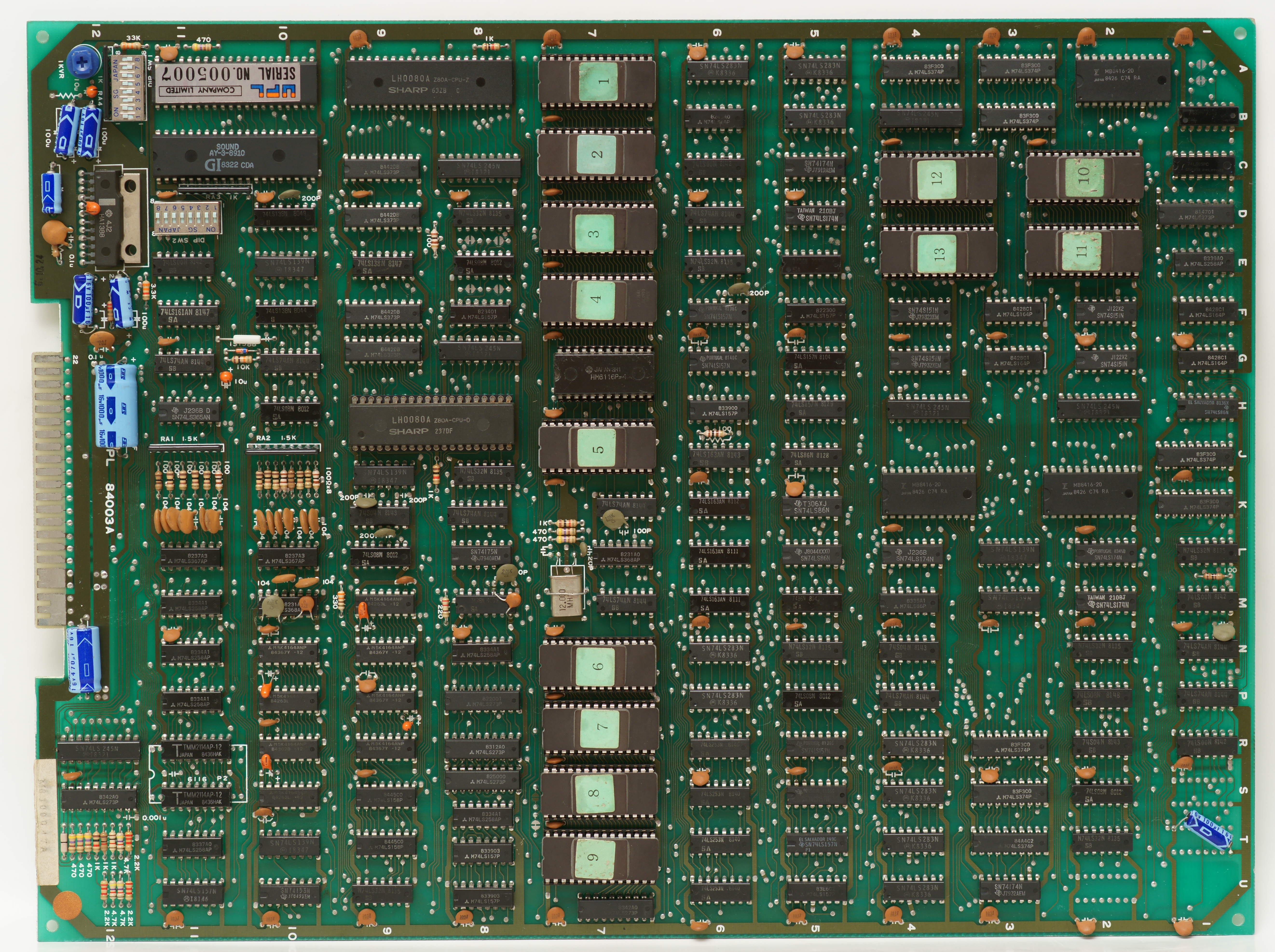 Printed Wire Board How Made Its Library Of Wiring Diagrams Boards Cross Section A Circuit Are Rh Maynarddxhd Soup Io Connectors Pwb